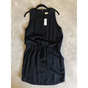NWT Black Lou & Grey Dress